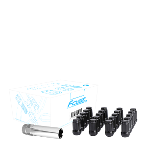 Lug Nuts - Install Kits